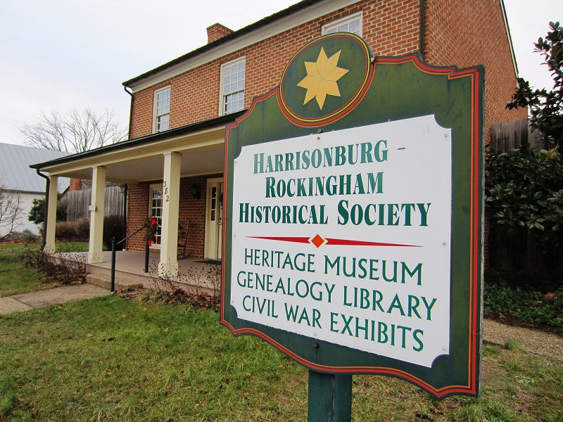 The Heritage Museum Bookstore