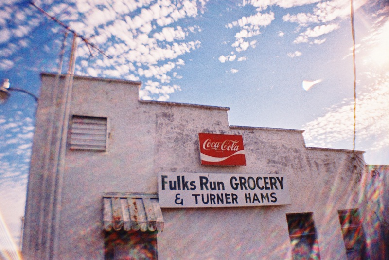 Turner Ham House & Fulks Run Grocery