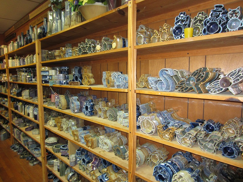 Yesteryear Pottery