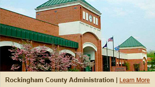 Rockingham County Administration - Learn More