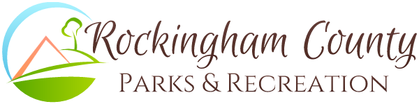 Rockingham County Recreation Logo